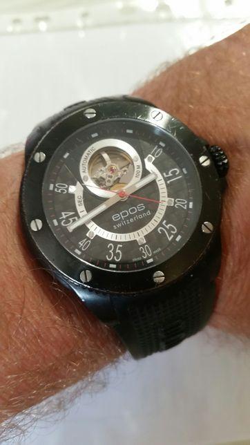 Часы Epos 3389m original Longines Oris Maurice Lacroix Rado Mido