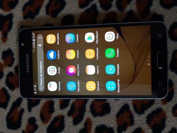 Samsung Galaxy j5 2016 б/у