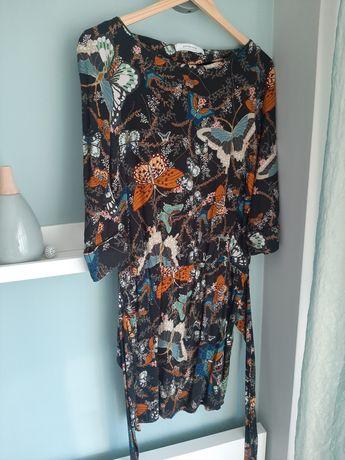 Promod sukienka rozmiar 38 M * wiosna *