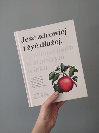 Książka ,,żywienie osób starszych''
