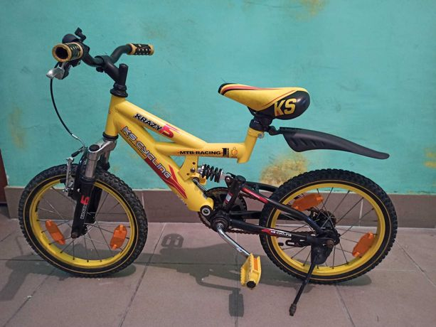 Rower górski KS Cycling