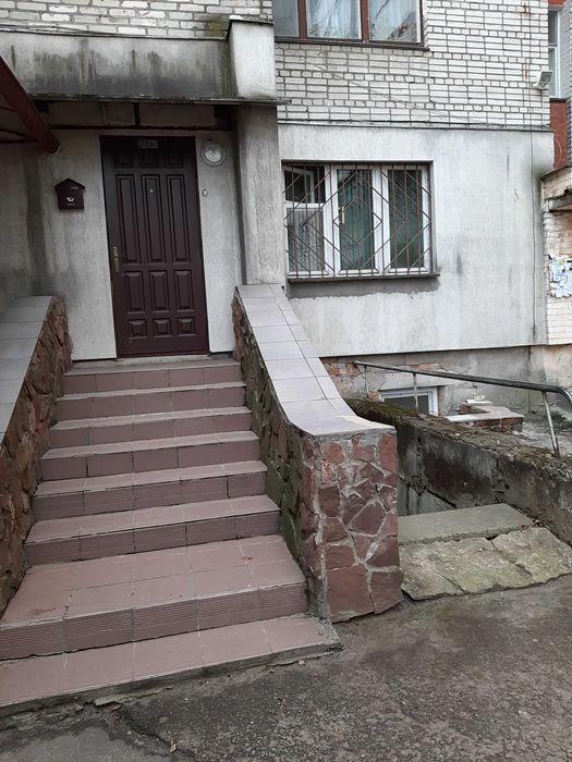 2-ох кімнатна квартира Львов - изображение 1