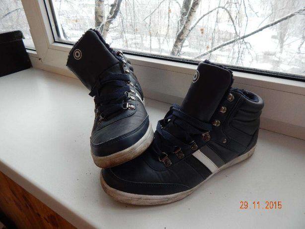 Ботинки Ronzo