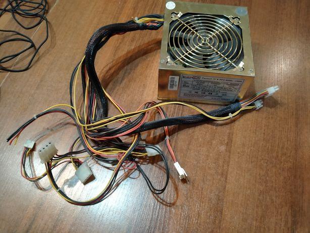 Zasilacz 550W LC-Power LC 6550