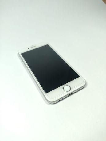 Iphone 7 256GB silver ideał Nowa bateria w cenie!