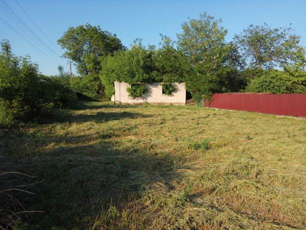 Продам участок в селе Триполье
