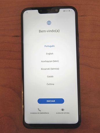 Huawei Mate 20 Lite 4G Desbloqueado 64GB/4GB Com Capa Livro