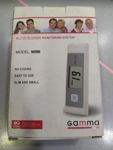Глюкометр GAMMA MINI-