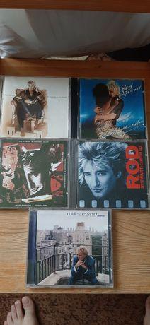 Rod Stewart 5 cd