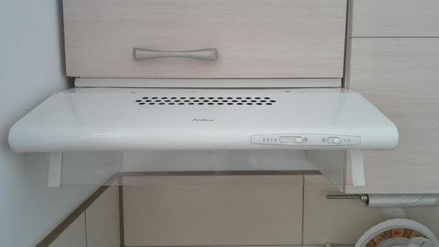 Okap kuchenny Amica szer.50cm
