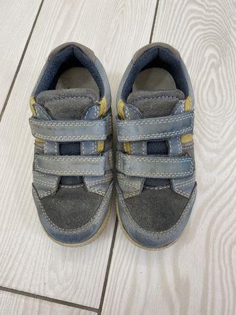 Ecco кроссовки туфли Эко