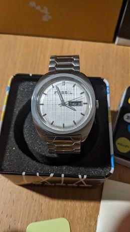 Relógio FOSSIL FS-4053 NOVO Retro Vintage Watch Casio