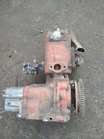 Пусковой двигатель пускач пд-10 для мтз юмз