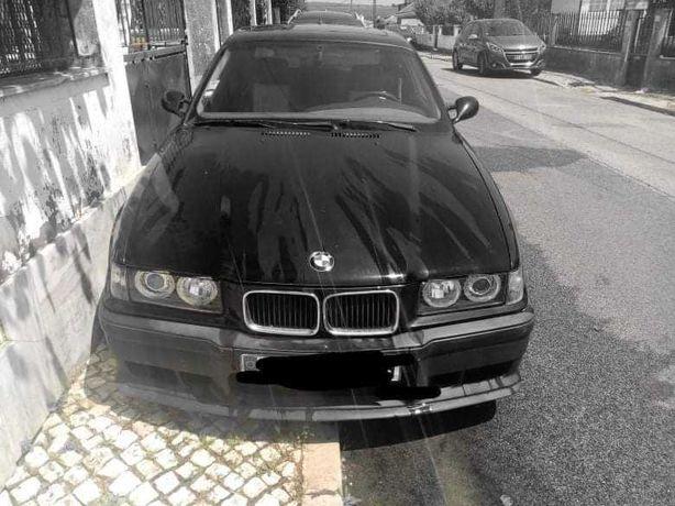 BMW imposto de circulação em dia