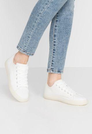 NA-KD 39 białe trampki tenisówki sportowe buty 1A85