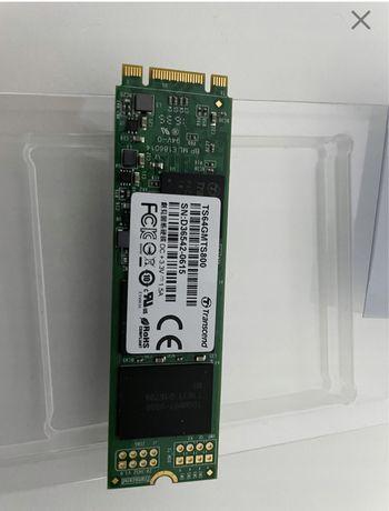 Dysk SSD Transcend MTS800 64GB