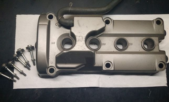 Tampa da cabeça motor Honda Hornet PC25E