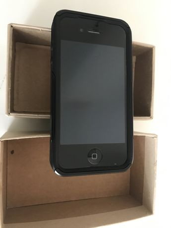 Iphone 4 на 8 Гб из США