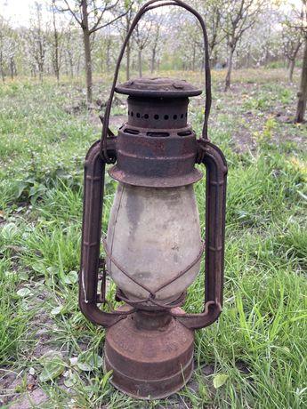 Лампа вінтажна ,антикваріат
