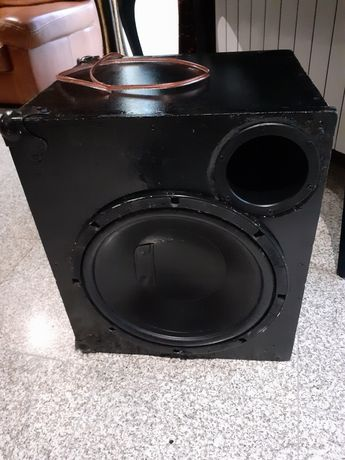 """Subwoofer 15 """" 400 rms Lowrider"""