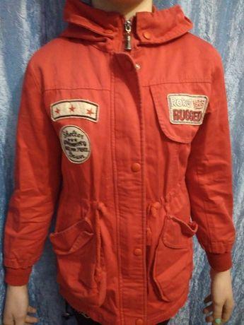 000продам куртку парку