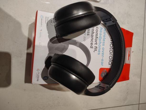 sluchawki bezprzewodowe Motorola ESKAPE200