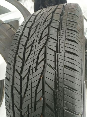 255/60/18 Continental ContiCrossContact LX2 255/60 R18 112T XL 18г.
