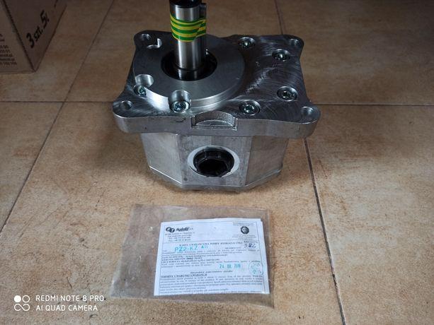 Pompa hydrauliczna Hydrotor PZ2-KZ-40 Cyklop