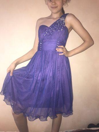 Платье для выпускных / нарядное платье S/M