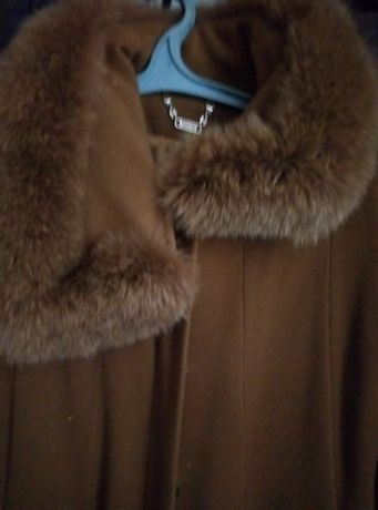 Пальто жіноче довге