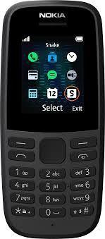Nokia 105 продам б/у состояние нового