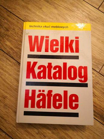 Katalog HAFELE 2009 r