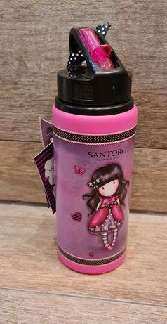 Nowa butelka sportowa Santoro London Gorjuss