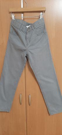 Spodnie chłopięce H&M 134cm