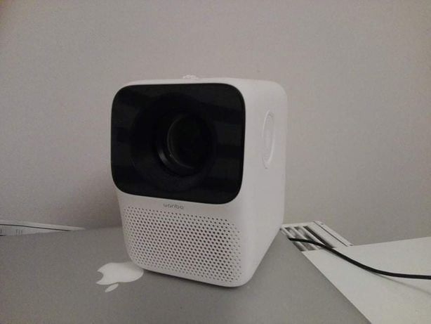 projektor xiaomi wanbo T2 MAX