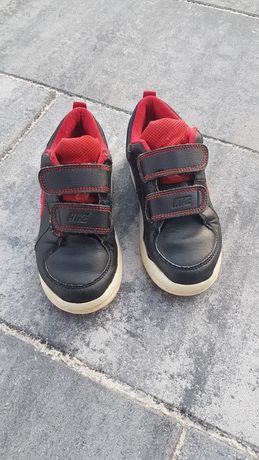 Buciki Nike Chłopięce