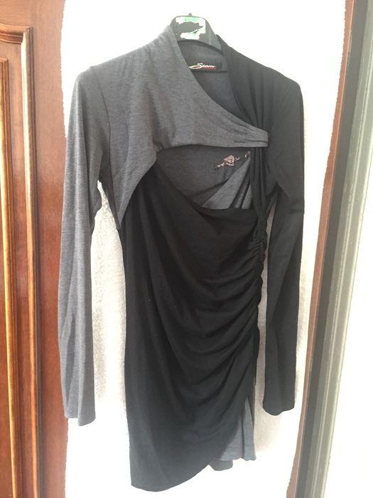 Платье трикотаж в отличном состоянии Бровары - изображение 1
