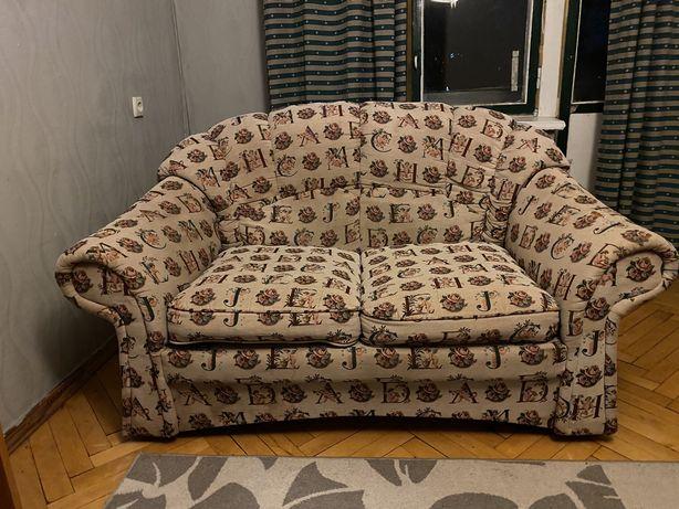 Диван і крісла 3 шт