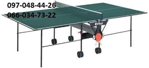Теннисный стол SponetaGERMANY Тенісний стіл Теннис настольный тенисный