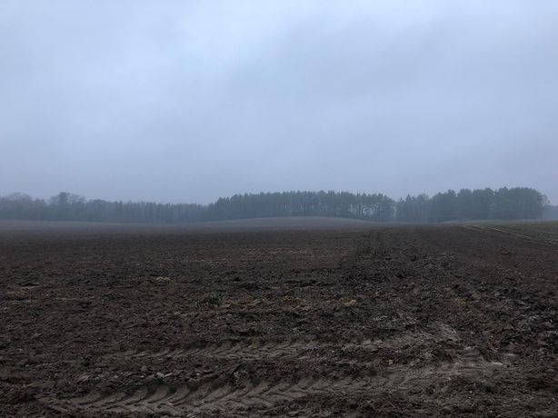 Sprzedam ziemie rolną