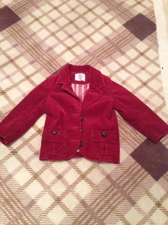 Продам нарядный стильный пиджак