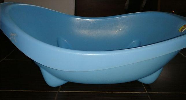 Ванночка ванна для самых маленьких