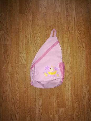 Рюкзак c одной лямкой Sanrio Новый рюкзак для девочки через плечо