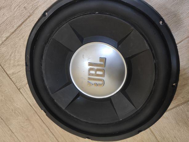 JBL 1202 D, сабвуфер, саб