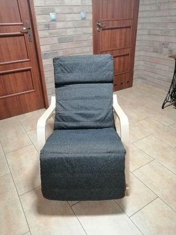 Nowe krzesło bujane
