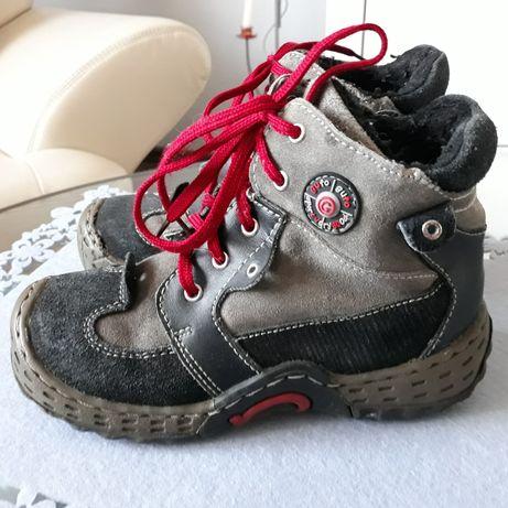 Buty zimowe dla chłopca rozm 29.