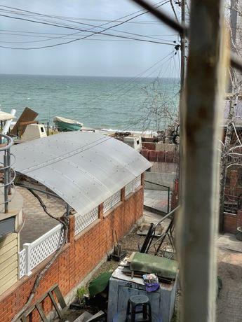 Дом с видом на море. 195 причал.