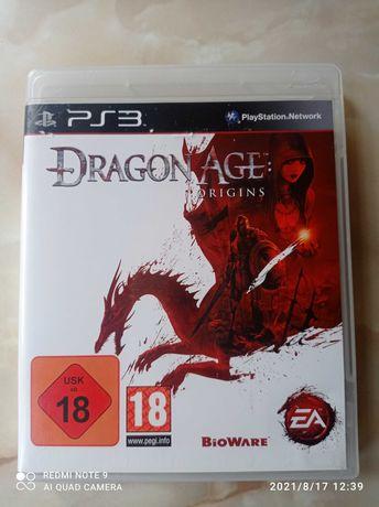 PlayStation 3 Dragon Age