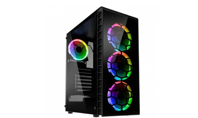 Pc i7 Pro RGB Gamer Graf gtx 1050  ENTREGA Imediata c/Garantia*