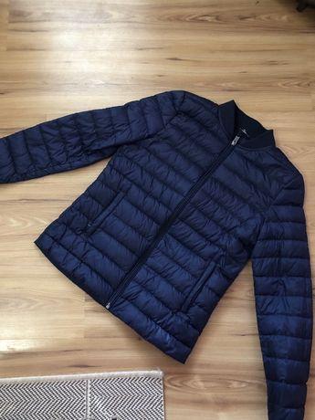 Куртка пуховик stradivarius